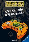 Cover-Bild zu Konsole der 1000 Gefahren von Lenk, Fabian