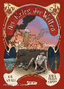 Cover-Bild zu Krieg der Welten - Farbausgabe von Krapp, Thilo