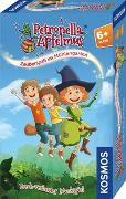 Cover-Bild zu Petronella Apfelmus - Zauberspaß im Mühlengarten von Hutzler, Thilo