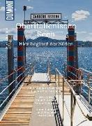 Cover-Bild zu Oberitalienische Seen von Schetar, Daniela