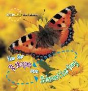 Cover-Bild zu Von der Raupe zum Schmetterling von de la Bédoyère, Camilla