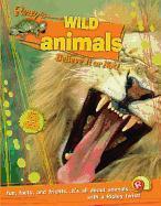 Cover-Bild zu Wild Animals von de La Bedoyere, Camilla