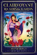 Cover-Bild zu Clairvoyant Reading Cards von Belindagrace