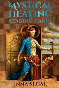 Cover-Bild zu Mystical Healing Reading Cards von Segal, Inna