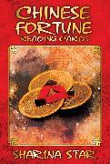 Cover-Bild zu Chinese Fortune Reading Cards von Star, Sharina