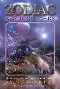 Cover-Bild zu Zodiac Reading Cards: Guidance from the Sun, Moon and Stars [With Cards] von Bennett, Patsy
