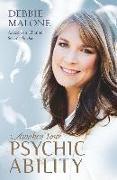 Cover-Bild zu Awaken Your Psychic Ability von Malone, Debbie