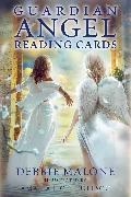 Cover-Bild zu Guardian Angel Reading Cards von Malone, Debbie
