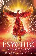 Cover-Bild zu Psychic Reading Cards von Malone, Debbie