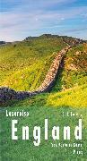 Cover-Bild zu Lesereise England (eBook) von Lorenz, Erik