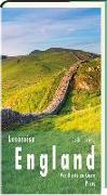 Cover-Bild zu Lesereise England von Lorenz, Erik