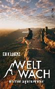 Cover-Bild zu Weltwach von Lorenz, Erik