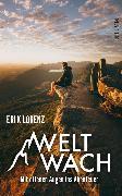Cover-Bild zu Weltwach (eBook) von Lorenz, Erik