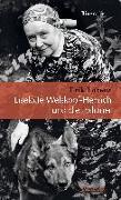 Cover-Bild zu Liselotte Welskopf-Henrich und die Indianer von Lorenz, Erik