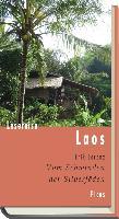 Cover-Bild zu Lesereise Laos von Lorenz, Erik