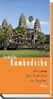 Cover-Bild zu Lesereise Kambodscha von Lorenz, Erik
