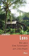 Cover-Bild zu Lesereise Laos (eBook) von Lorenz, Erik