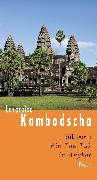 Cover-Bild zu Lesereise Kambodscha (eBook) von Lorenz, Erik
