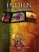Cover-Bild zu Indien, wie wir es sehen (eBook) von Bauer, Thomas