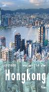 Cover-Bild zu Lesereise Hongkong (eBook) von Knoller, Rasso