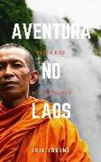 Cover-Bild zu Aventura no Laos - Terra dos Mil Elefantes (eBook) von Lorenz, Erik