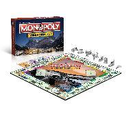 Cover-Bild zu Monopoly Berner Oberland