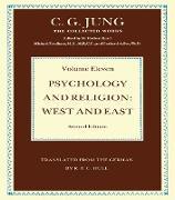 Cover-Bild zu Psychology and Religion Volume 11 (eBook) von Jung, C. G