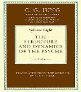 Cover-Bild zu The Structure and Dynamics of the Psyche (eBook) von Jung, C. G.