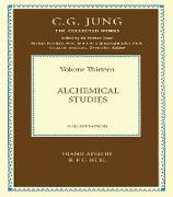 Cover-Bild zu Collected Works of C.G. Jung: Alchemical Studies (Volume 13) (eBook) von Jung, C. G.