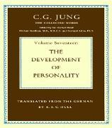 Cover-Bild zu The Development of Personality (eBook) von Jung, C. G.