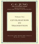 Cover-Bild zu Civilization in Transition (eBook) von Jung, C. G.