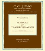 Cover-Bild zu THE COLLECTED WORKS OF C. G. JUNG: Symbols of Transformation (Volume 5) (eBook) von Jung, C. G.