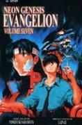 Cover-Bild zu Yoshiyuki Sadamoto: NEON GENESIS EVANGELION GN VOL 07