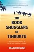 Cover-Bild zu English, Charlie: The Book Smugglers of Timbuktu
