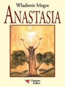 Cover-Bild zu Anastasia (eBook) von Megre, Wladimir