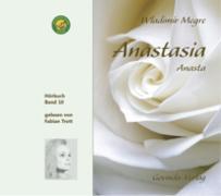 Cover-Bild zu Anastasia, Anasta (CD) von Megre, Wladimir
