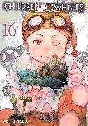 Cover-Bild zu Umeda, Abi: Children of the Whales, Vol. 16