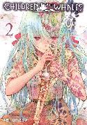 Cover-Bild zu Umeda, Abi: Children of the Whales, Vol. 2