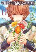 Cover-Bild zu Umeda, Abi: Children of the Whales, Vol. 11