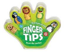 Cover-Bild zu Finger Tips Tiere