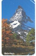 Cover-Bild zu Bridge Souvenir - Matterhorn