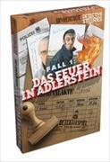 Cover-Bild zu Detective Stories Fall 1 Adlerstein (DE-EN)