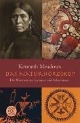 Cover-Bild zu Das Natur-Horoskop von Meadows, Kenneth