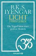 Cover-Bild zu Licht fürs Leben von Iyengar, B. K. S.