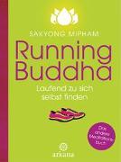 Cover-Bild zu Running Buddha von Mipham, Sakyong Rinpoche