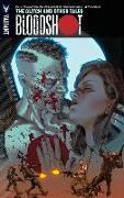 Cover-Bild zu Peter Milligan: Bloodshot Volume 6