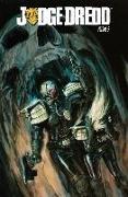 Cover-Bild zu Swierczynski, Duane: Judge Dredd Volume 5