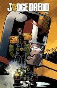 Cover-Bild zu Swierczynski, Duane: Judge Dredd Volume 3