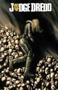 Cover-Bild zu Swierczynski, Duane: Judge Dredd Volume 6