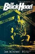 Cover-Bild zu Swierczynski, Duane: The Black Hood, Vol. 3
